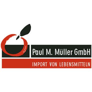 Paul M. Müller