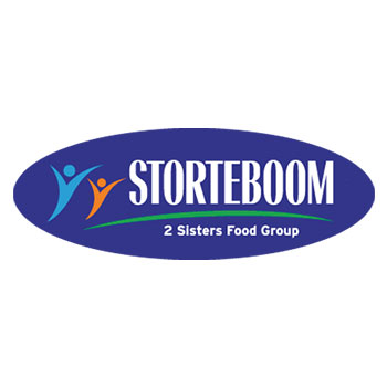 STORTEBOOM